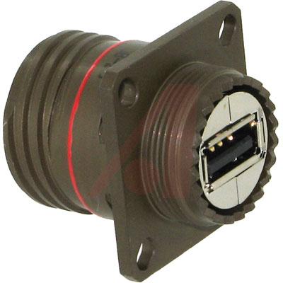 USBFTV21G Amphenol от 33.32000$ за штуку