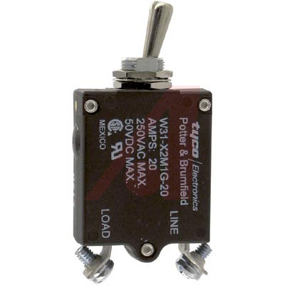 W31-X2M1G-20 Tyco Electronics от 17.41000$ за штуку