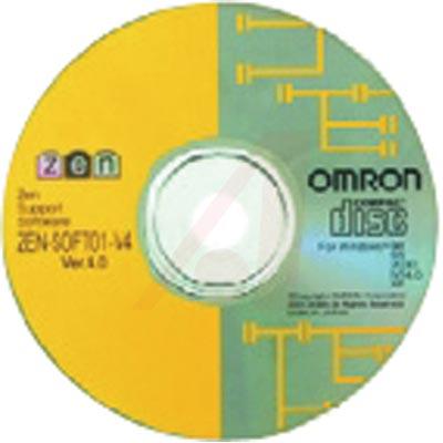 ZEN-SOFT01-V4 Omron Automation от 50.32000$ за штуку